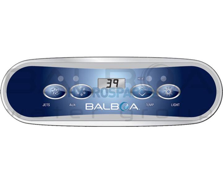 Balboa Topside Control Panel ML400 Series