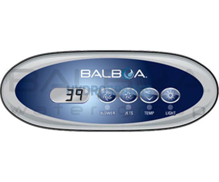 Balboa Topside Control Panel VL240