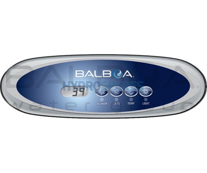 Balboa Topside Control Panel VL260 Series