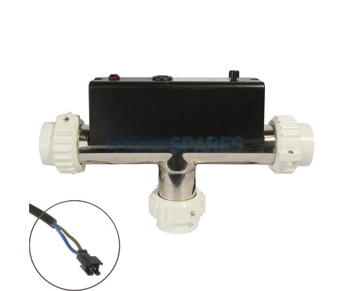 LX Heater T Shaped - H30-R3 Series