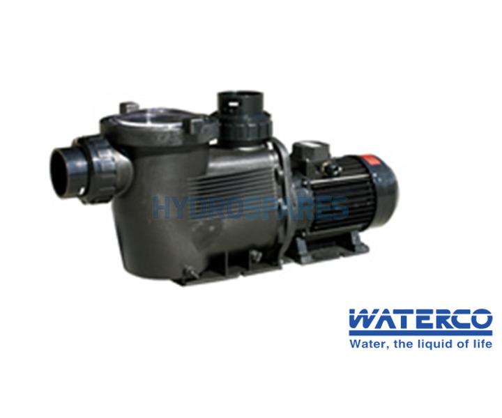 Waterco Hydrostar Three Phase Pump