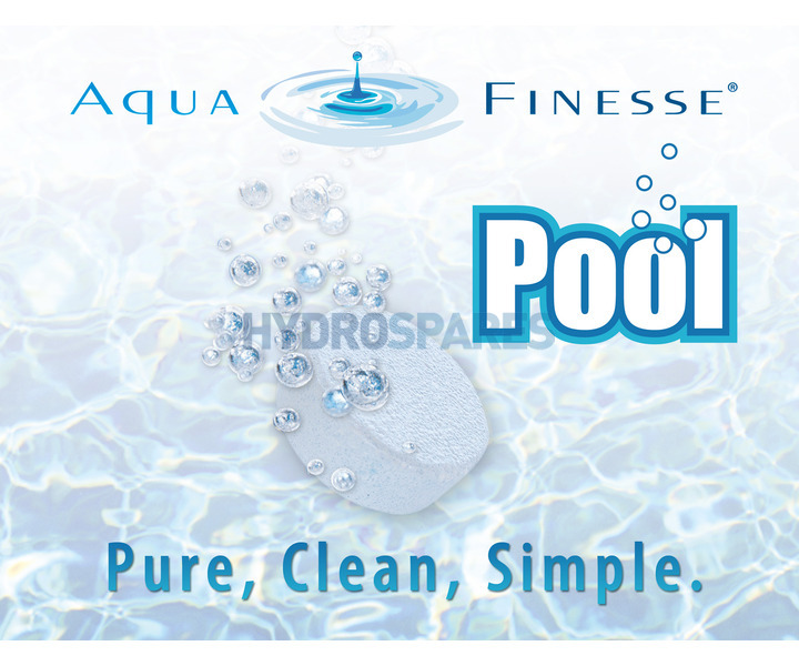 Swimming Pool Gt Water Treatment Gt Chemicals Gt Aquafinesse