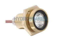LED & Halogen Lights