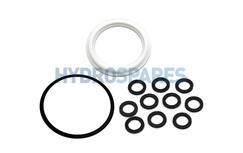 O-Rings, Gaskets & Seals