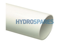 PVC Rigid Pipe - Imperial (inch)