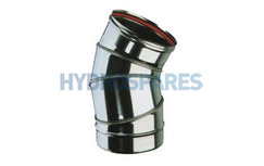Stainless Steel Fittings & Flues