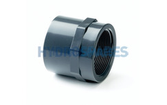 PVC Threaded - Imperial 2.00""