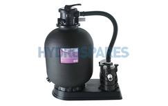 Pump Filter Combinations