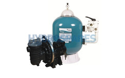 Pool Filters & Pumps