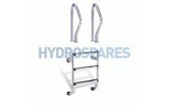 Ladders & Grab Rails