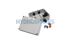 Pneumatic Control Boxes