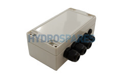 Electronic Control Boxes