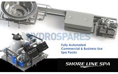 Commercial Equipment Packs
