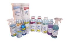 Spa Chemical Starter Kits