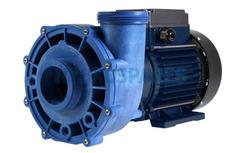 Pump by Series