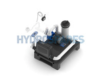 HS Pro - D-SPA Equipment Pack - Balboa BP Series (Circ Pump Setup)