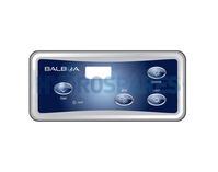 Balboa VL404 Overlay - 10307