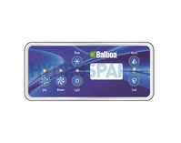Balboa VL701S Overlay - 10328