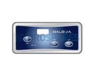 Balboa VL404 Overlay - 10352