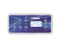 Balboa VL701S Overlay - 10402