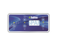 Balboa VL701S Overlay - 10429