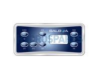 Balboa VL701S Overlay - 10430