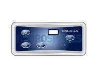 Balboa VL402 Overlay - 10668