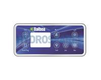 Balboa VL801D Overlay - 10841