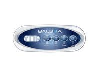 Balboa VL200 Overlay - 11095