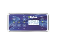 Balboa VL701S Overlay - 11159