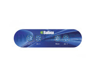Balboa AX40 Overlay - 11428