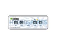 Balboa VL403 Overlay - 11448