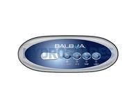 Balboa VL240 Overlay - 11520