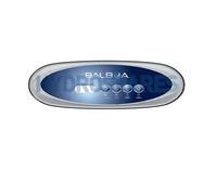 Balboa VL260 Overlay - 11521