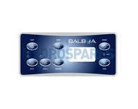 Balboa ML551 Overlay - 11609