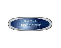 Balboa VL260 Overlay - 11725