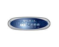 Balboa VL260 Overlay - 11746