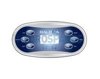 Balboa VL600S Overlay - 11773