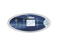 Balboa VL702S Overlay - 11790