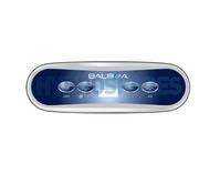 Balboa VL400 Overlay - 11822