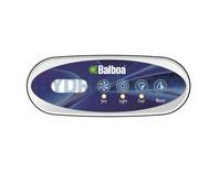 Balboa VL200 Overlay - 11852