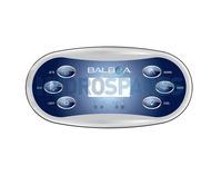 Balboa VL600S Overlay - 11877