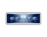 Balboa VL401 Overlay - 11885