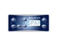 Balboa ML551 Overlay - 11899