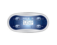 Balboa VL406U Overlay - 11947