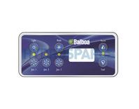 Balboa VL701S Overlay - 11984