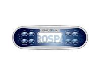 Balboa ML700 Overlay - 11476/12016