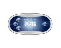 Balboa VL406T Overlay - 12051