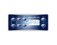 Balboa ML551 Overlay - 12052