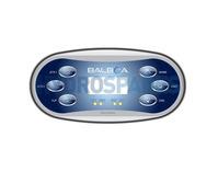 Balboa TP600 Overlay - 12198